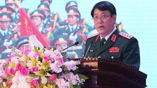 UBKT Quân ủy Trung ương tước danh hiệu 7 quân nhân