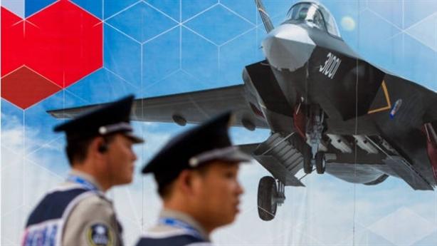 Thổ Nhĩ Kỳ cân nhắc mua J-31 làm tiêm kích chủ lực