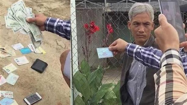 Phó Viện trưởng VKSND nhận hối lộ 2.500 USD: 'Làm được việc'