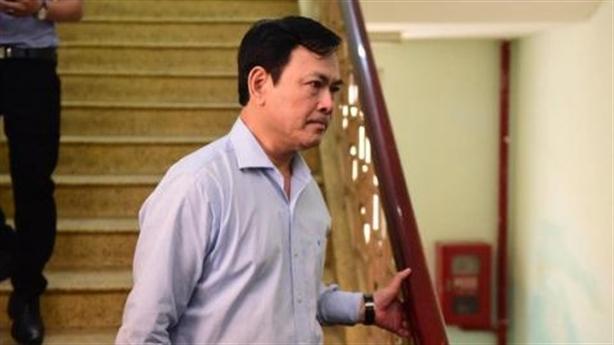 Vì sao đổi thẩm phán xử vụ án Nguyễn Hữu Linh?