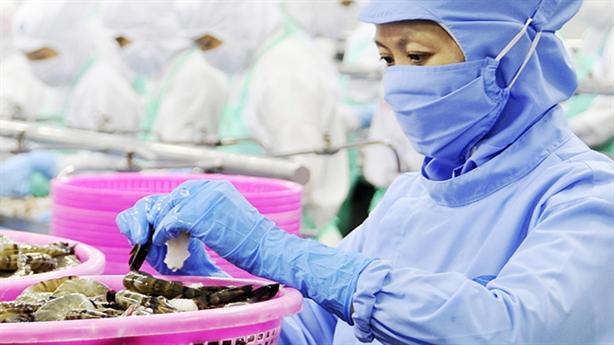'Biến' vỏ tôm thành nguyên liệu thực phẩm: Chiến lược người Nhật