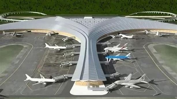 Bộ GTVT muốn chỉ định ACV làm sân bay Long Thành