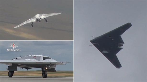 'Sát thủ' phòng không của Nga lần đầu cất cánh