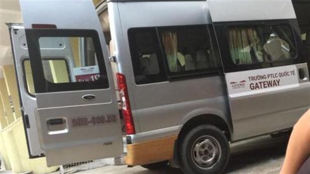 Bé tử vong trên xe đưa đón Gateway: Bằng chứng quan trọng