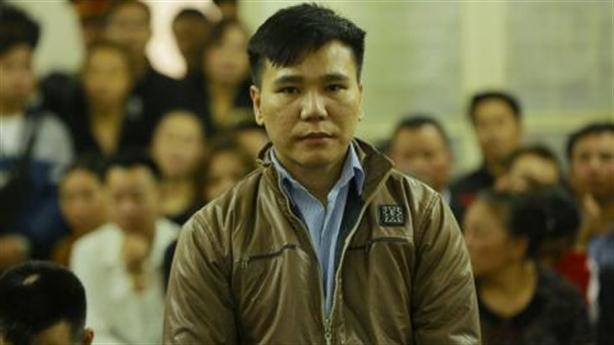 Giọt nước mắt muộn màng của Châu Việt Cường