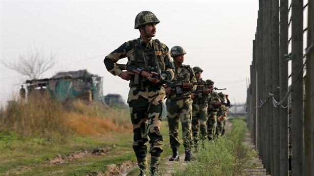 Xung đột Kashmir ngày càng nóng bỏng...