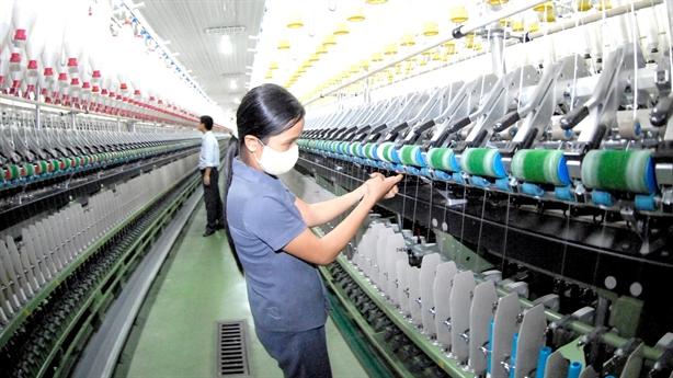 Làn sóng dịch chuyển FDI vào Việt Nam: Quyền mặc cả?