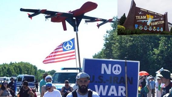 Đức: Mỹ rút quân nhớ mang theo vũ khí hạt nhân