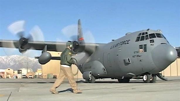 Không quân Mỹ nhận quả đắng với linh kiện Trung Quốc?