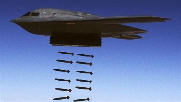 Mỹ công bố sức mạnh khủng khiếp của B-2 Spirit