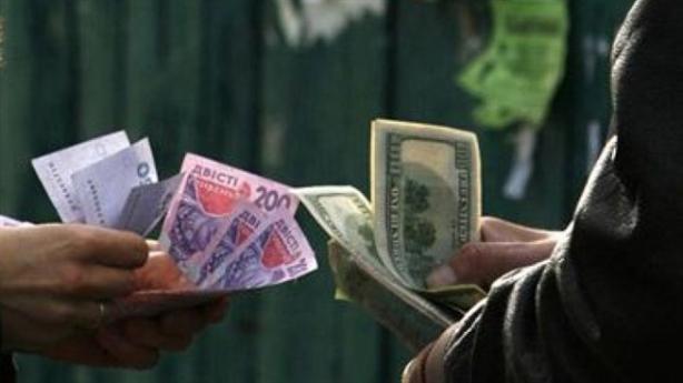 Ukraine định dùng USD làm tiền tệ quốc gia?