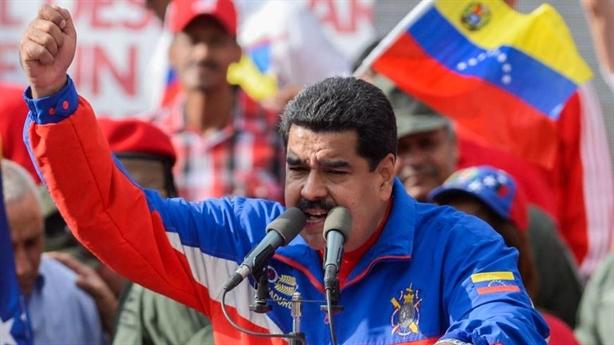 Tổng thống Maduro nói vì sao Guaido là cờ tàn