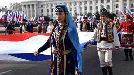 Ông Erdogan dụng chiêu mua lòng người Tatar?