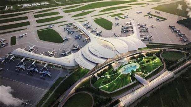 ACV đầu tư sân bay Long Thành: Nhiều ưu điểm nhưng...