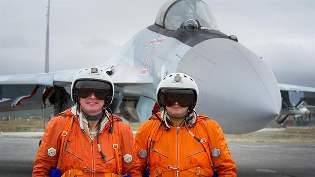 Mua Su-35 chỉ là giải pháp tình thế của Thổ