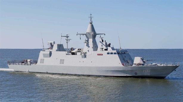 Xuất hiện nghi vấn tàu Iran đuổi tàu chiến Anh