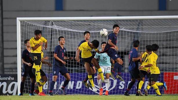 Bóng đá trẻ Thái Lan thất bại: Vì đâu nên nỗi?