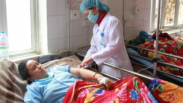 Bộ Y tế giải thích giá giường dịch vụ 4 triệu/ngày