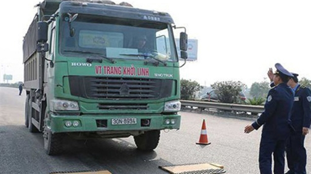 Bảo kê xe vi phạm ở Hà Nội: Sở GTVT lên tiếng