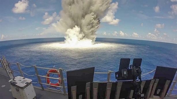 Truyền thông Nga hé lộ vụ thử nghiệm tên lửa hỏng