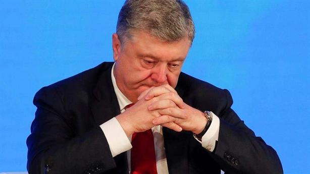 Bị điều tra hình sự, Poroshenko muốn lên truyền hình thử thách