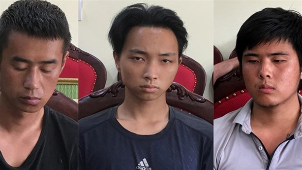 Ba người TQ sát hại tài xế: Lời kể ông lái đò