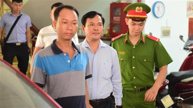 Tiếp tục xử kín ông Nguyễn Hữu Linh: 'Làm theo luật'