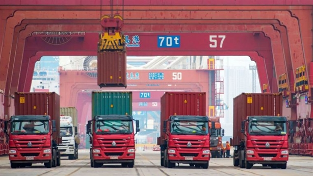 Kinh tế Trung Quốc nhận tín hiệu xấu trong tháng 7