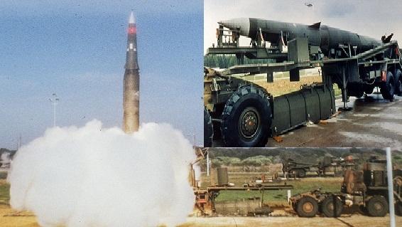 Mỹ lừa Nga, lén chế tạo tên lửa từ 5 năm trước