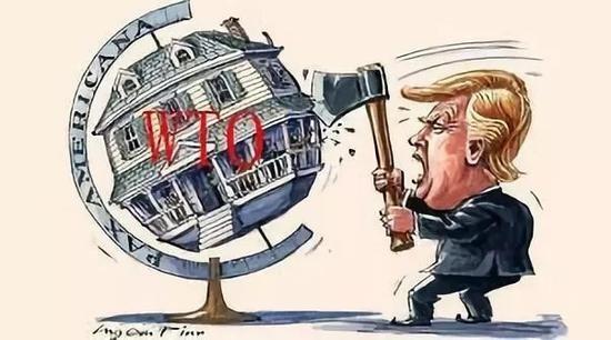 WTO: Mỹ đi ngược chiều thế giới, ai thắng?