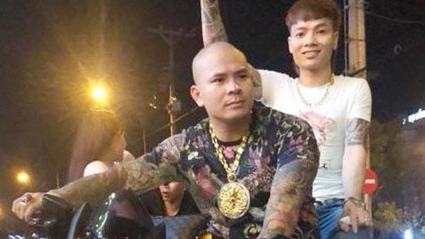 Quang Rambo bị bắt, 'đàn anh đàn chị' có động thái lạ