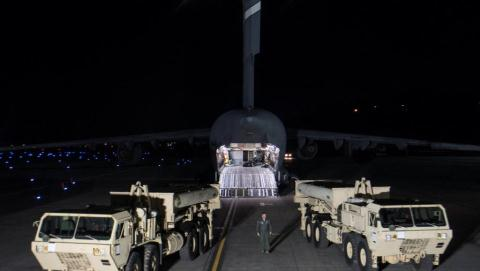 Mỹ tính triển khai tên lửa tầm trung, Triều Tiên lạnh giọng