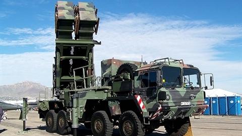 Bahrain chọn PAC 3 thay vì S-400 vì sợ Mỹ cấm vận