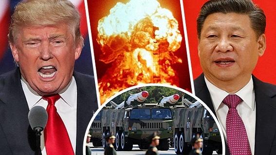 Mỹ mượn Nga làm bình phong, chĩa tên lửa vào Trung Quốc