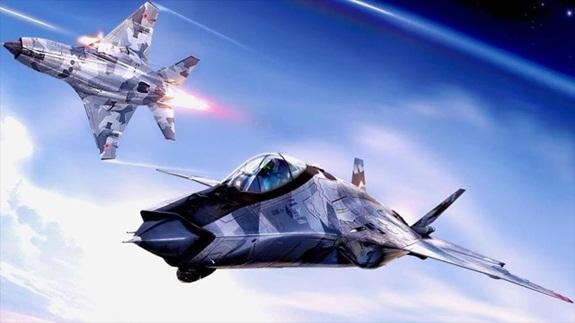 Phương Tây không tin Nga thành công với MiG-41