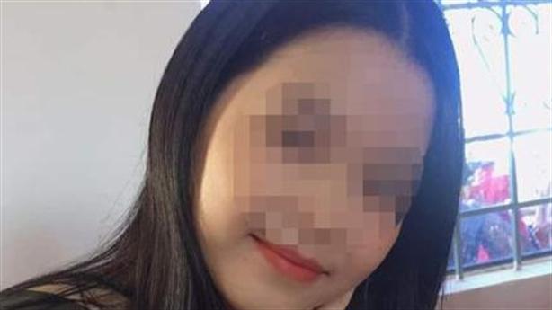 Nữ sinh xinh đẹp mất tích: 'Em sợ trốn thế này sẽ...'