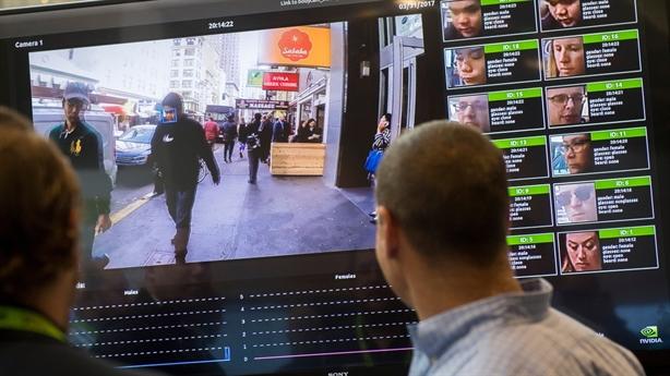 Công nghệ nhận diện Mỹ: Nhầm tội phạm với nghị sĩ