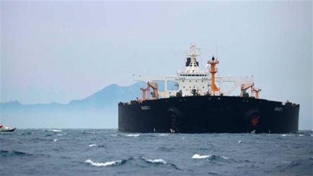 Anh thả tàu Grace1: Iran cười thầm, Mỹ bất lực?