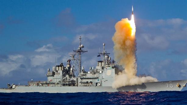 Mỹ thiếu tin tưởng hệ thống phòng thủ tầm xa trên hạm