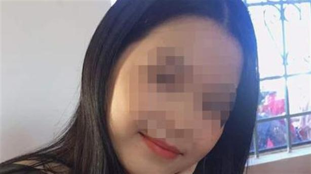 Nữ sinh xinh đẹp mất tích:
