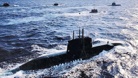 Tầu ngầm Israel đến Hormuz, mở mặt trận thứ 5 chống Iran