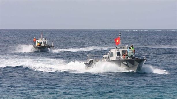 Trung Quốc xâm phạm vùng biển, Việt Nam có thể làm gì?