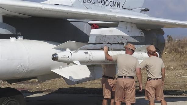 Nhân viên kỹ thuật Nga kích nổ nhầm X-29 tại Crimea