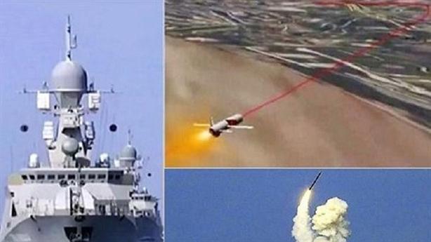 Truyền thông Mỹ: Hạm đội Nga rất đáng gờm