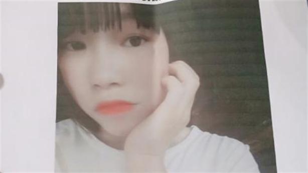 Thiếu nữ xinh đẹp mất tích: Đừng cho mẹ biết