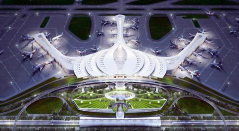 Ba phương án đầu tư sân bay Long Thành: Thận trọng