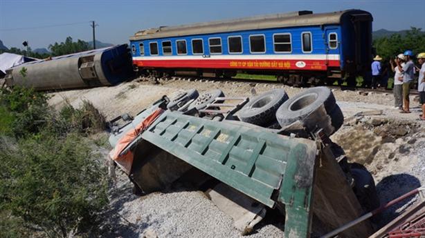 Đường sắt muốn được giao toàn bộ nhà ga để quản lý