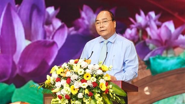 Tư tưởng Hồ Chí Minh là nền tảng tinh thần vững chắc