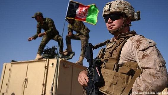 Mỹ biến khủng bố Taliban thành 'Người bảo vệ hòa bình' Afghanistan?