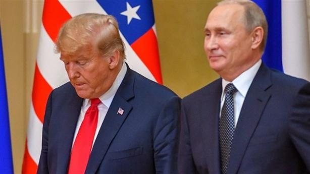 Mỹ ra sức trừng phạt, Nga mừng thầm ních chặt túi tiền